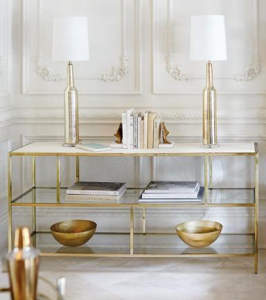 Interior Design: Kathy Kuo Home