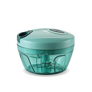 Compact Chopper with 3 Blades (400 ml)