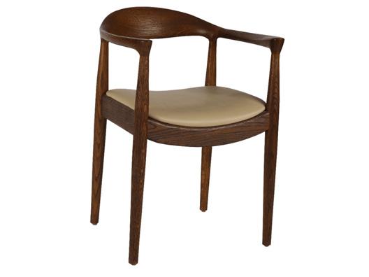 Lüks Ahşap Sandalye