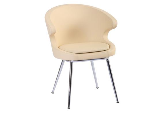 Metal Ayaklı Sandalye
