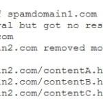 Fitur Disavow Dapat Menghapus Link Spam