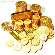 berita investasi emas