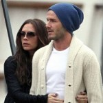 Sedikit Cerita Mengenai David Beckham