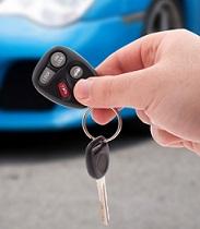 pencurian rental mobil