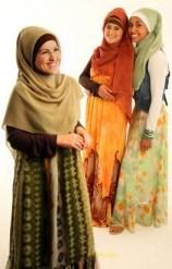 baju muslim wanita murah sesuai warna kulit