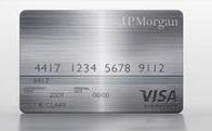JP Morgan Palladium
