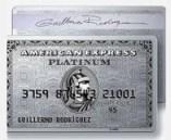 kartu kredit American Express Platinum