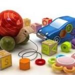Pilih Mainan Anak yang Aman