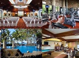 fasilitas resort bali