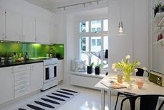 apartment wangi