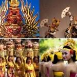 Kebudayaan Pulau Dewata Bali