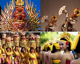 kebudayaan pulau bali
