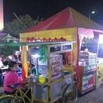 Tradisi Pasar Malam Ramadhan di Makassar