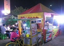 pasar malam ramadhan