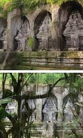 Candi Gunung Kawi Bali