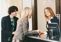 booking jadi tamu hotel