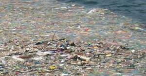 pulau sampah