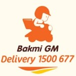 Bakmi GM Delivery Service Review