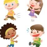 Berbagai Penyebab Anak Terlambat Belajar Bicara