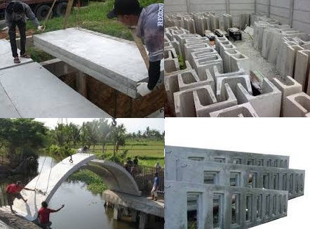 beton precast