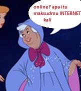 tidak tahu online