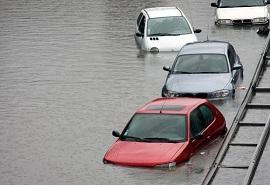 kerendam banjir