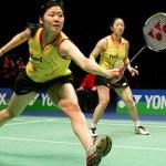 Memilih Sepatu yang Cocok untuk Olahraga Badminton