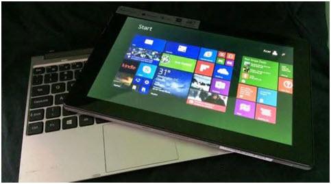 Acer One 10, Teman Hiburan Anda