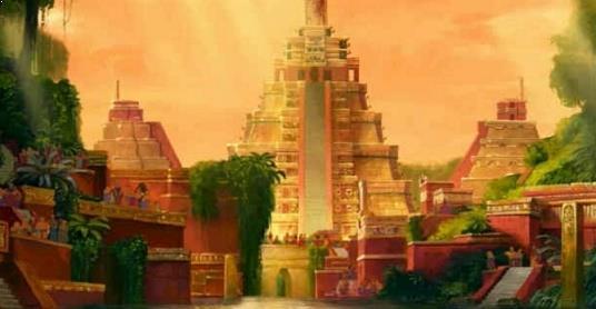 Kota El Dorado
