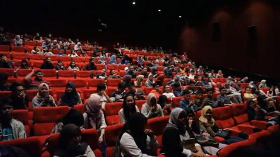 Studio Bioskop Tasik XXI