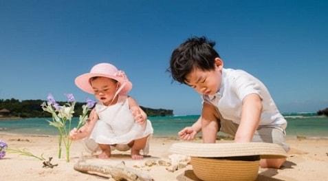 liburan anak