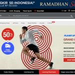 Carnaval Ramadhan Sale, Belanja Penuh Kejutan dari iLOTTE