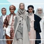 Ini Dia Fashion Wanita Lebaran Model 2018 yang Paling Banyak Dicari