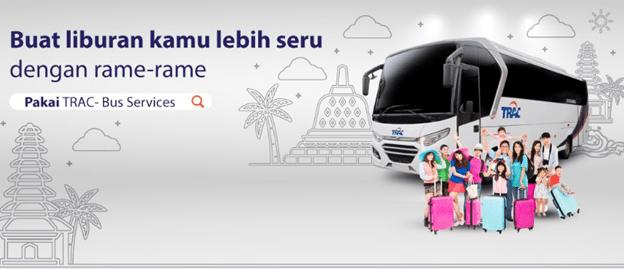 Tips Praktis Sewa Bus Pariwisata untuk Liburan