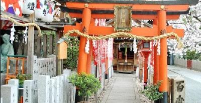 Kuil Ohatsu Tenjin