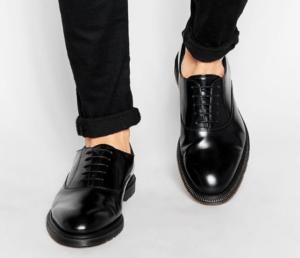 Sepatu Oxford