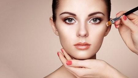 make up wanita