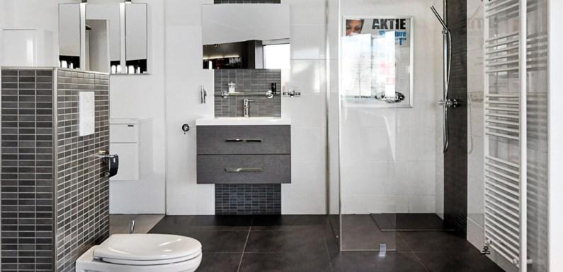 Sanitair kopen – een douchecabine, inloopdouche of bad?
