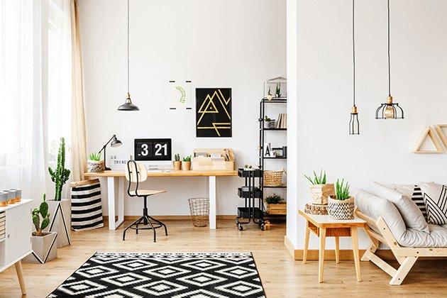 11 Modern Interior Design Trends for 2018 - Artilux