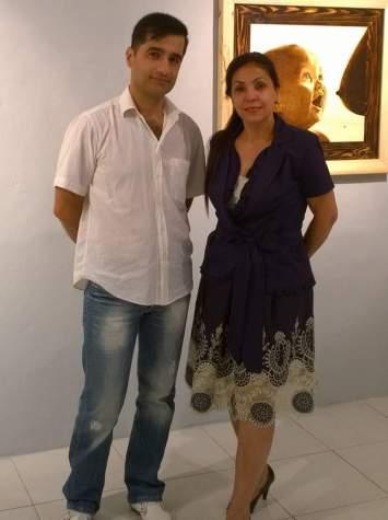 Ilir Dosari & Shpresa Milaqi Bajko