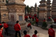 Shaolin Kungfu (2)
