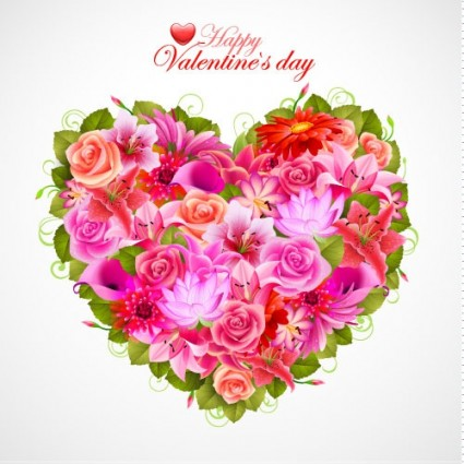 valentine39s_day_flowers_background_05_vector_180285