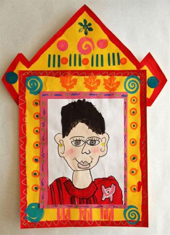 Student version-Frida Kahlo-2