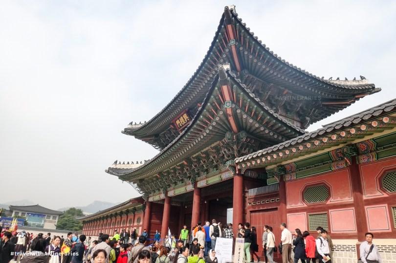 SouthKorea-10Things-Gyeongbokgung-1