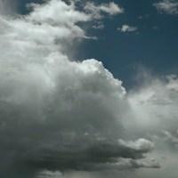 Se la prospettiva è una nuvola