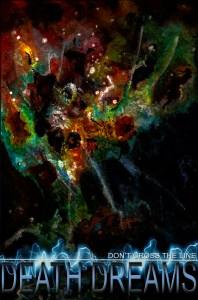 Death Dreams Poster 2