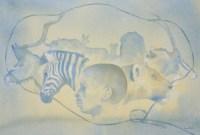 Ensnared by Alison Nicholls