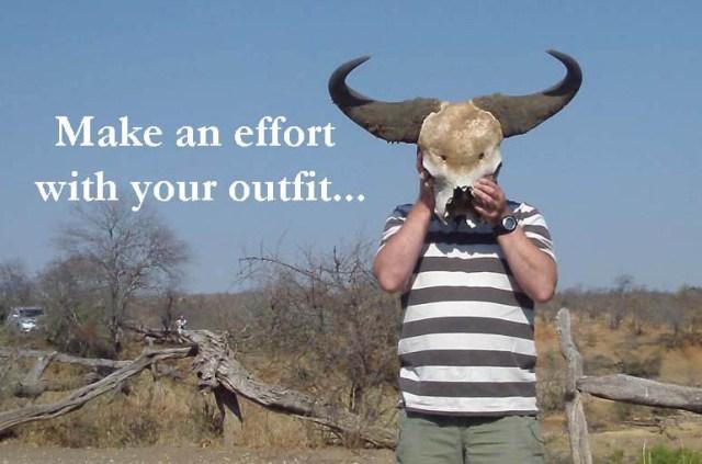 Nigel Nicholls in South Africa