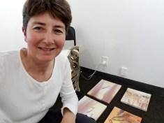 Alison Nicholls