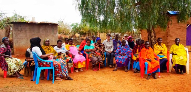 Loibor Siret Womens Meeting